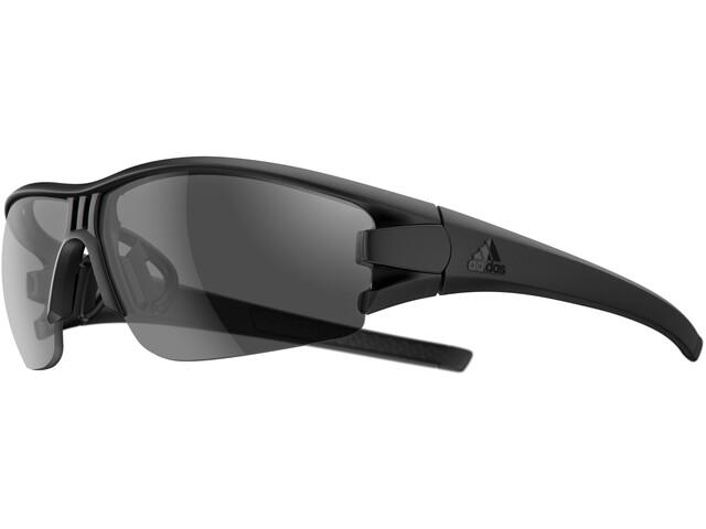 adc3fa1a2a0 ... adidas Evil Eye Halfrim - Lunettes cyclisme - gris noir. adidas ...